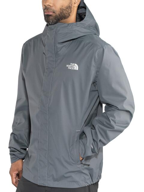The North Face Tanken Zip-In Jacket Men Vanadis Grey